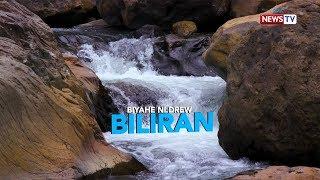 Biyahe ni Drew: Biyahero Drew goes to Biliran   Full episode