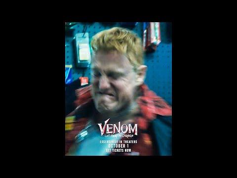 "VENOM 2 LET THERE BE CARNAGE ""Cletus Kasady"" (NEW 2021) Superhero Movie HD #shorts"