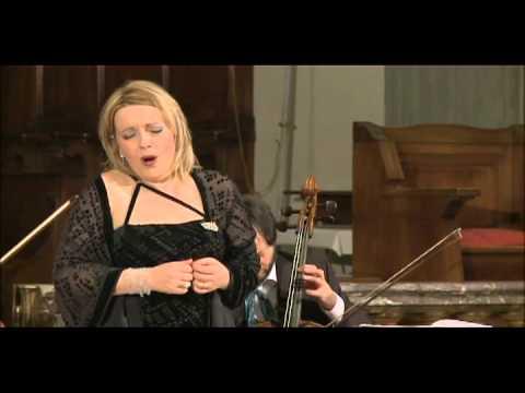 Ensemble Aurora (Enrico Gatti) con Gemma Bertagnolli