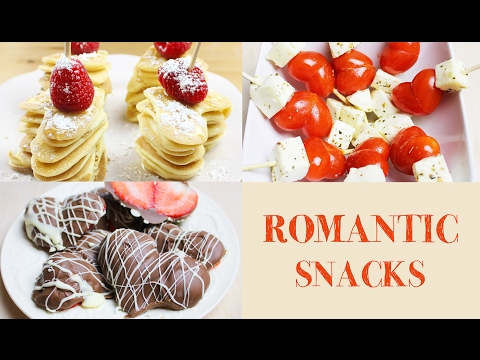 Romantic picnic ideas for couples