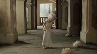 kocici princ - terezka tanci