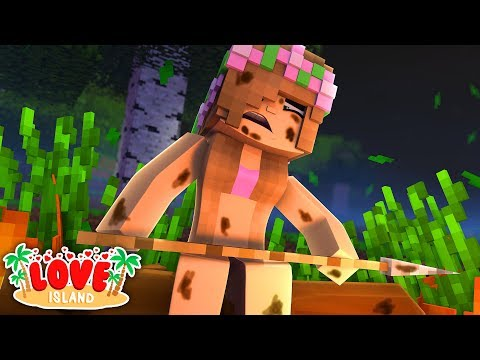 LITTLE KELLY IS THE QUEEN OF SURVIVORS! Minecraft Love Island