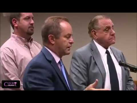 Flint Water Crisis Criminal Hearing 09/07/16