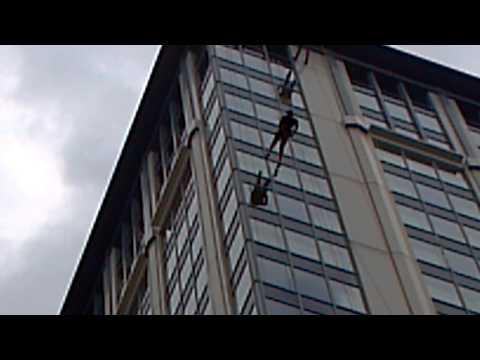 Rappel Baltimore Marriott Waterfront Hotel 060813