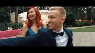 backstage кавер-группы PapRiko со свадьбы в Москве + отзыв
