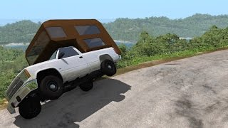 BeamNG.drive - D15RV