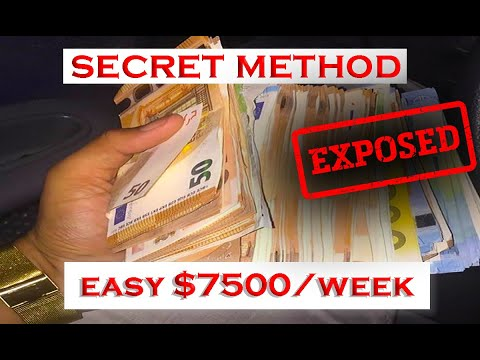 [2020 Guide] How To Make Money Online – Method How I Made Quick Cash