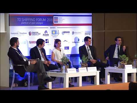 YES TO SHIPPING FORUM 2018 - SHIP OWNERS PANEL