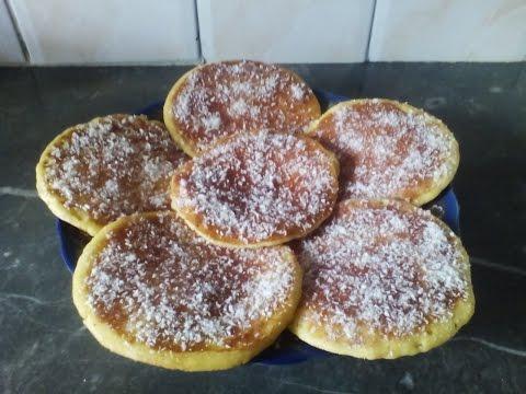 كيفية تحضير فطائر بالسميد لتقديمها على مائدة الافطار ليوم العيد