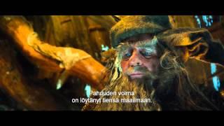 Hobitti - Odottamaton Matka Traileri 2