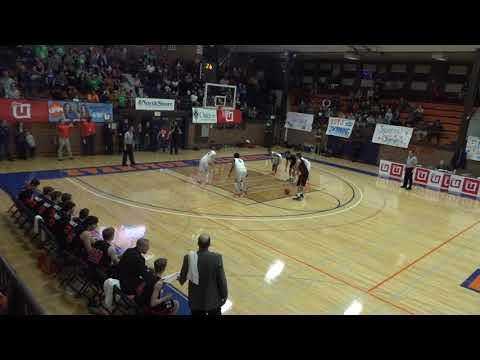 Evanston TWP H.S. Freshman- Blake Peters Game Winning Shot
