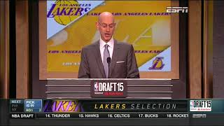 """D'Angelo Russell Mix """"NO BYSTANDERS""""™️"""