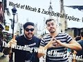 Random SECRETS of The Wizarding World of Harry Potter Featuring: Zach DeWall(World of Micah)