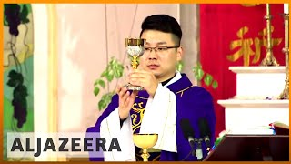 🇨🇳 A historic deal in the making between China and the Vatican   Al Jazeera English