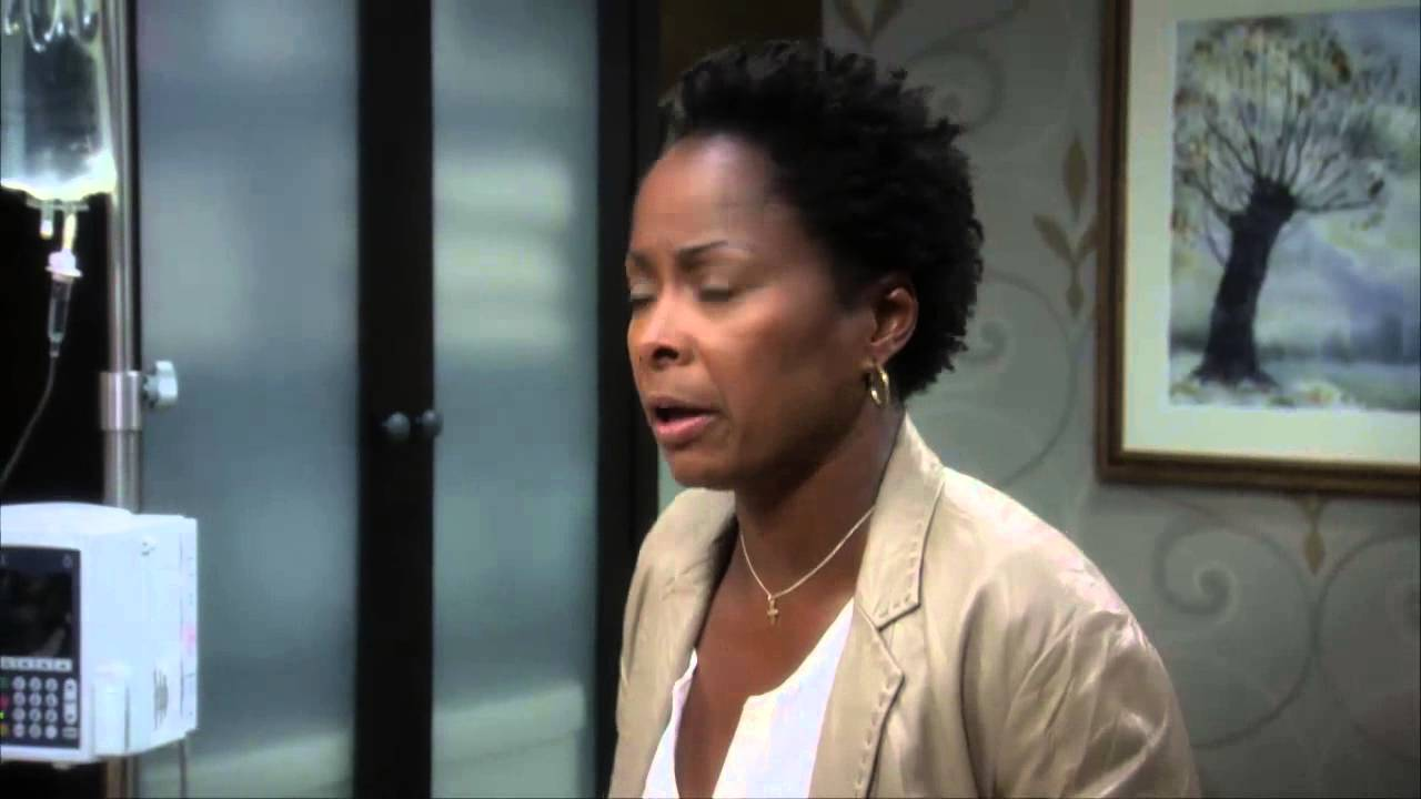 Download A Breakthrough at the Hospital | Tyler Perry's The Haves and the Have Nots | Oprah Winfrey Network