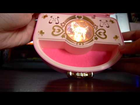 Sailor Moon's Musical Jewel Box (Bandai)