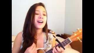 Walcott-vampire weekend ukulele cover