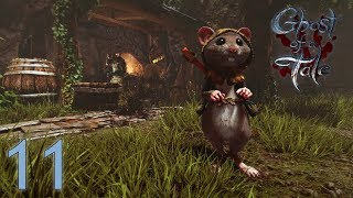 Ghost of a Tale - Action Adventure Mouse Game - E11