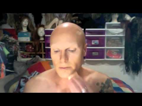 Make-Up Tutorial: Foundation & Contouring