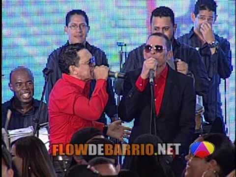 Los Hermanos Rosario En estas navidades @t Fiesta Navideña Telemicro 2012 Full HD) By FDB