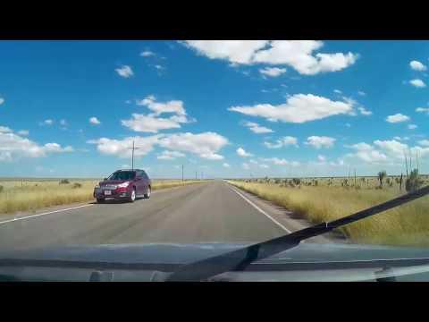Driving Hope NM to Artesia NM