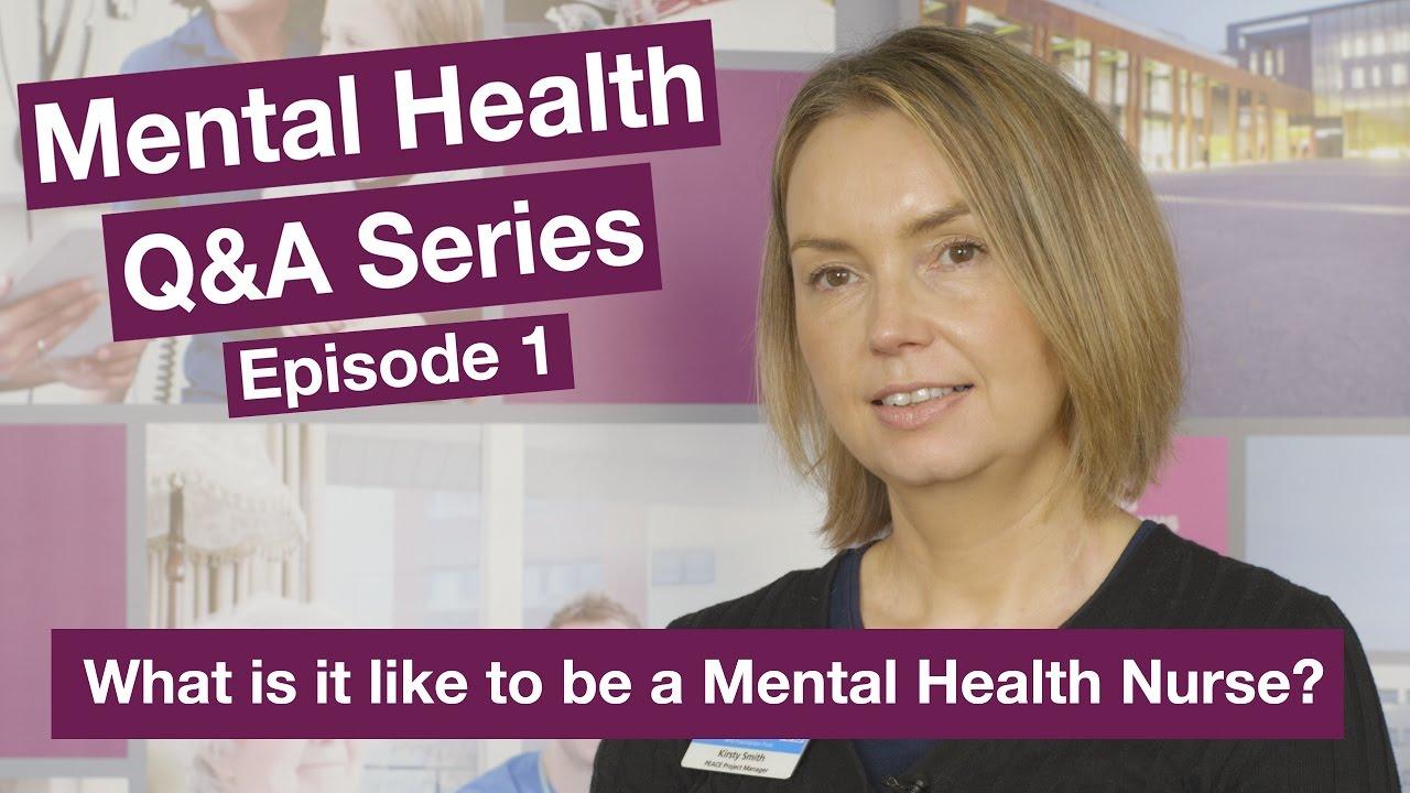 BSc (Hons) in Nursing (Mental Health) at Oxford Brookes University
