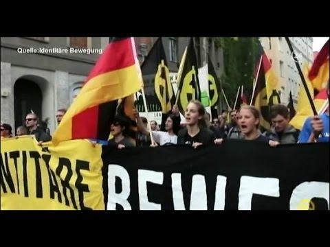 """Die """"Identitären"""" in Europa - Rassismus unter dem Deckmantel von Kultur"""