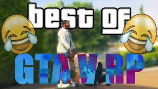 GTA 5 Role-Play (Serious RP ONLY!) [18+]