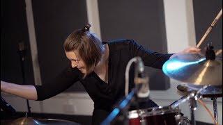 LP - Levitator (Drum Cover by Amanda Dal)