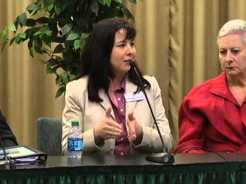 Dorothy's Choice a Sarasota Herald-Tribune Public Forum