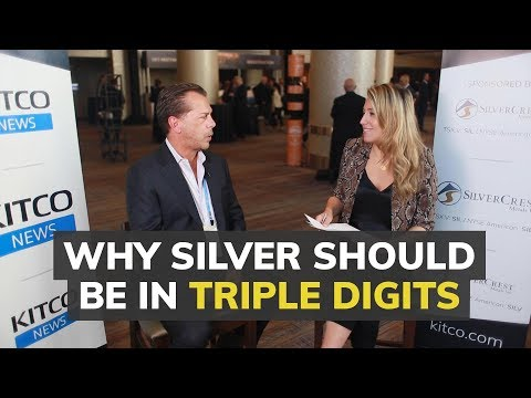 Silver faces this big misconception and why triple digits makes sense - Keith Neumeyer