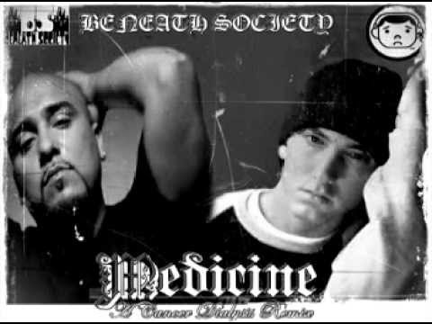 SPM feat. Eminem - Our Medicine (A Cancer Dialysis Remix) **NEW 2012**