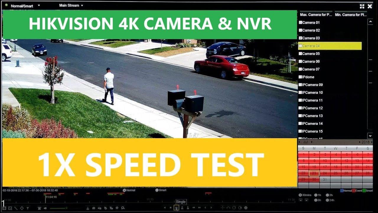 Hikvision DS-7616NI-I2 NVR Driver Download