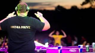 Simon Patterson - Dissolve (Omega Drive Bootleg Remix)