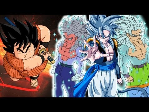 Tenkaichi 3 yajirobe vs super saiyan 5 vegeta goku and - Goku vs vegeta super saiyan 5 ...