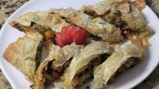Savory Vegetable Bite- Healthy And Fun