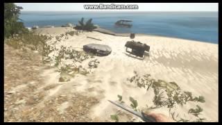 Обзор игры Stranded Deep