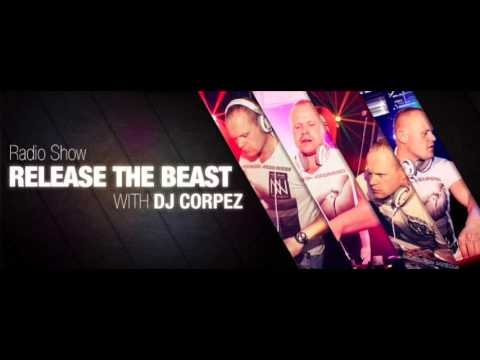 Express Yourself pres. Release The Beast with Corpéz EP21 September 2015