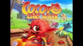 Cocoto Kart Racer - Gameplay Gamecube HD 720P (Dolphin GC/Wii Emulator)