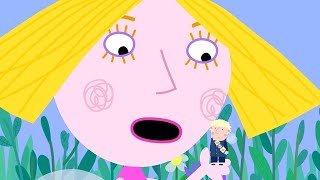 Ben and Holly's Little Kingdom Full Episodes 🔴 Big Ben & Holly   Kids Videos