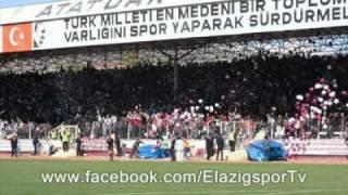 Elazığspor Gençlik 23 | Diyarbakıra Gönderme