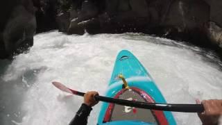 Green Truss Kayaking 2.4 ft