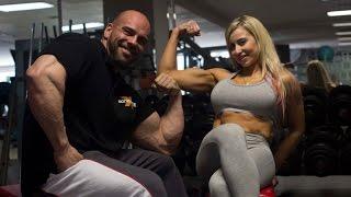 Muscular Development - Sergio Fernandez Coach - Tutorial entrenamiento piernas Femenino