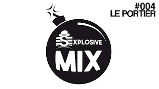 Electro Swing Mix - Explosive #004 by LePortier