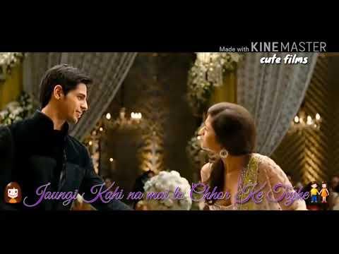 ||New WhatsApp status||heart touching romantic song||akhe Jab Bhi kholega Tu payega Mujhe||