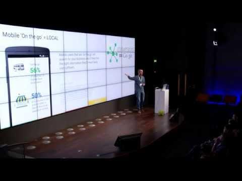 Jos Meijerhof - Mobile Impact on the Customer Journey - Conversions@Google 2015