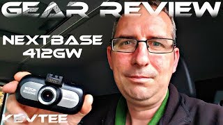 Nextbase 412GW Review - Best 1080P Dashcam