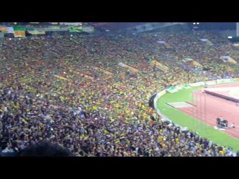 Goal Ale-Ale FAN Pahang Utras final piala FA