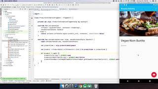 Android Studio 4.0 Tutorial - Part 7
