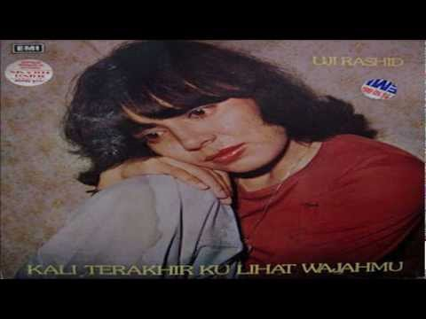 Uji Rashid - Kemesraan (HQ Audio)